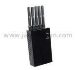 Portable Cellphone Jammer 4G